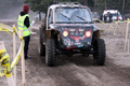 Great Escape Rally 2010 - Jimny 4xD DaN