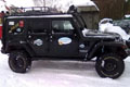Jeep Wrangler Unlimited Rubicon - 4xDrive.com, KING racing shocks, coilover
