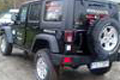 Jeep Rubicon - 4xdrive