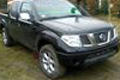 Navara T2 Green - 4xDrive