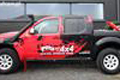Navara T2 Red - 4xDrive
