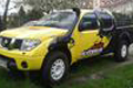 Navara T2 Yellow - 4xDrive